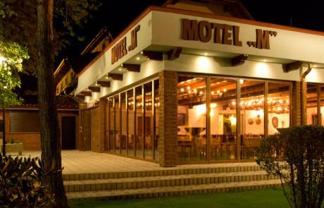 motel-m